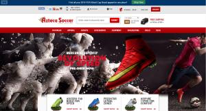 Online Soccer Stores