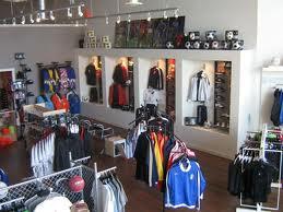Soccer Shop Market