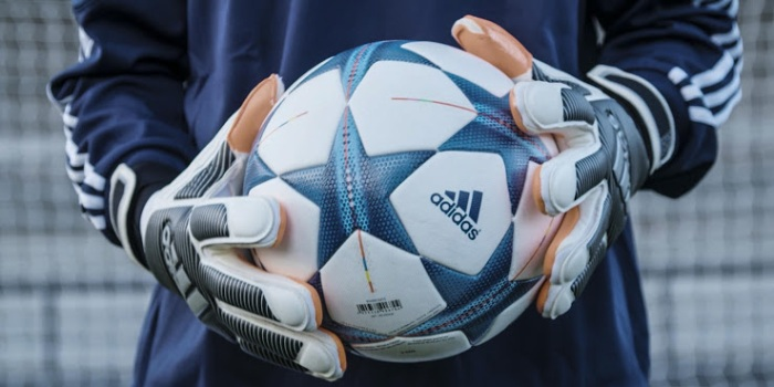 Best Goalkeeping Gloves