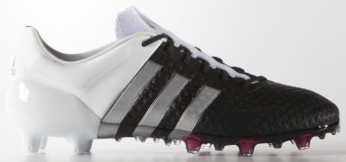 Black White Adidas Ace Primeknit