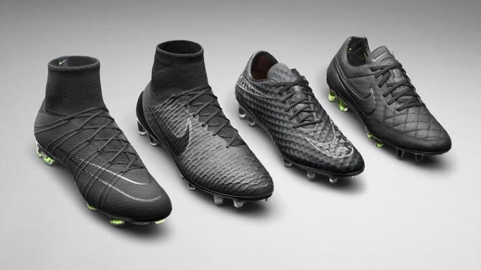 Nike academy pack