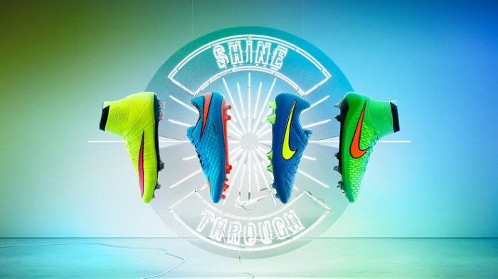 Nike highlight pack