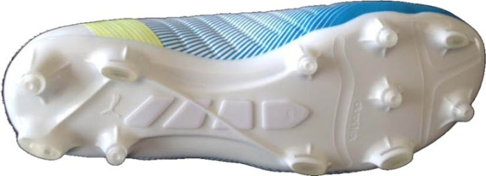 Puma EvoPower Cleats