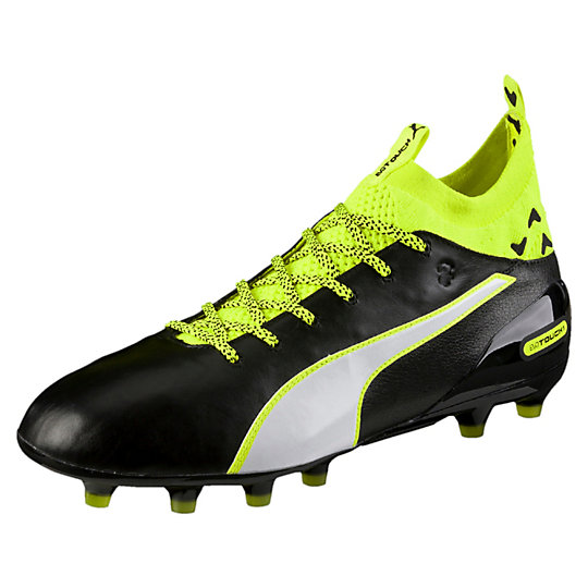 Competitive Firm Ground Soccer Cleats