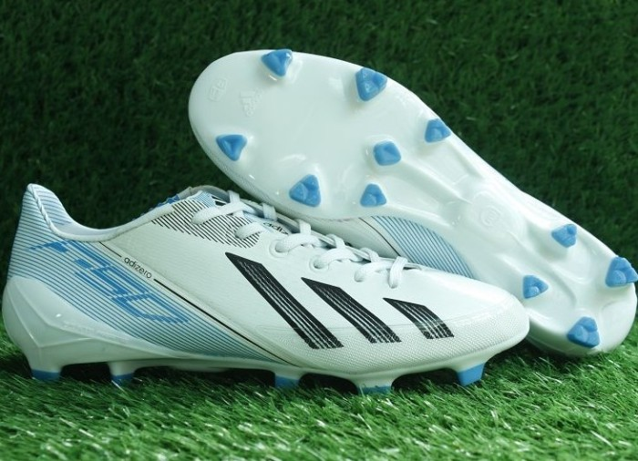 Firm Ground Soccer Cleats